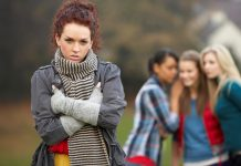 Abusive Teens - Is Your Child a Bully?