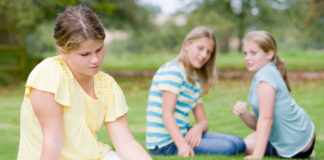 Is Your Teen Being Bullied?
