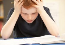 Signs Your Teen is Struggling in School