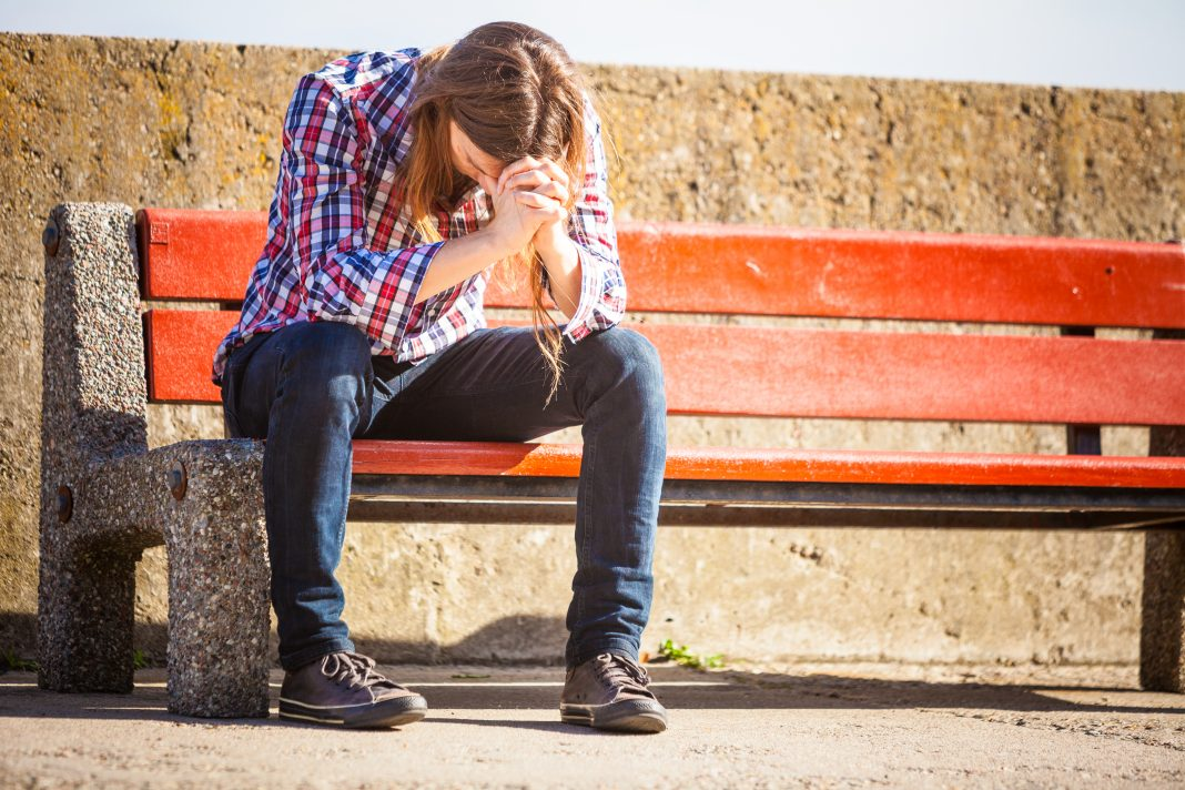 How Families can Survive Teen Behavioral Problems